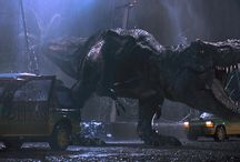 ⚓ Jurassic Park ⚓