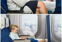 Flight with a child