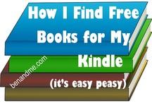 Kindle stuff