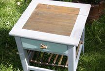 Furniture Tales  (http://butormesek.blog.hu/) / Furniture, design, recycling, DIY and tales :)