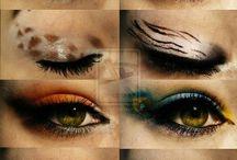 Makijaż: Oczy