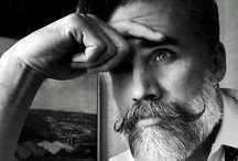 Moustache / #mustache #man #menstyle #manmustachecare #mustachestyle #prolargent5x5extreme #moustache