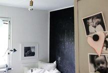 Teenboy Bedroom