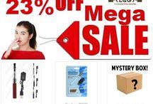 Cheap E Cigarettes / The best and cheapest E Cigarettes