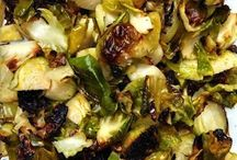 Veggie casserole or side dishes