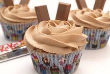 TM5 Desserts, Goûters, trucs sucrés...