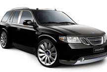 Saab / I love SAAB
