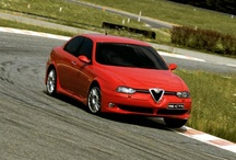 Alfa Romeo,my great passion