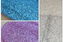 Glitter Splashbacks / Sparkle Splashbacks are the perfect way to add colour, and texture to a kitchen or bathroom. We're launching full glitter Glass Splashbacks in 6 stunning colour ways. Contact us on 08001337772 for more information