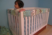 Baby Bedding / by Rachel Holland