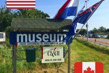 Luchtoorlog- en Verzetsmuseum van de Stichting CRASH 1940-1945 / gehuisvest in het Fort bij Aalsmeer - Aalsmeerderdijk 460 - 1436 BM Aalsmeerderbrug  CRASH brengt, de luchtoorlog, bezetting en verzet in en rond de Haarlemmermeer in de Tweede Wereldoorlog tot leven voor een breed publiek en nodigt uit tot reflectie.
