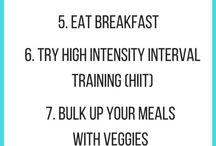 διατροφη και ασκηση