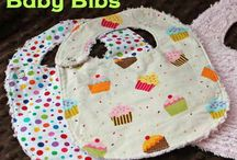 baby projects sewing / by Donna Bibb