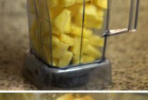 Pineapple Creations