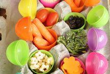 Idée pour Pâques