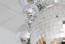 диско шары
