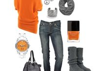 My Style / by Jenny Garner