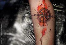 Mário tattoos