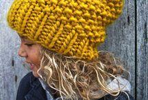 czapki wełniane