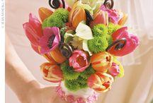 Wedding flower / #wedding