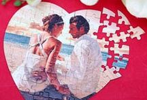 Valentine Gifts / A great collection of valentine gifts for husband, wife, girlfriend and boyfriend.