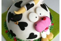 Funny cakes: Sweet & laughs