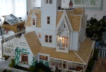 Doll houses!!