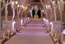 winter wedding decorations tampa