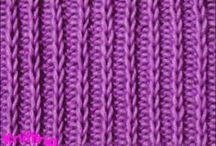 pleteni - vzory