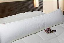 6ft Bolster Pillow