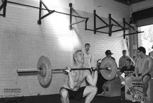 CrossFit Open Games Workout 13.5 / Hell...