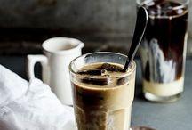 Coffee, Tea and Cream