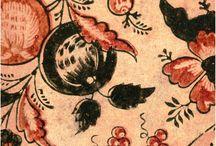 Paper & Textiles
