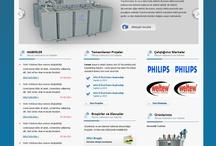 Web Interfaces Design