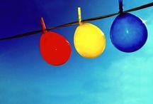 Μπαλόνια / Balloons