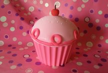 Pink Party Ideas / by Kristin Wiebe