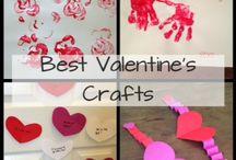 Happy Valentine's Day / Recipes, crafts, decor for Valentine's Day