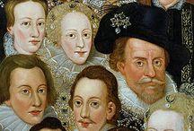 Mary Stuart queen