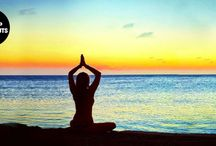 I want to learn YOGA