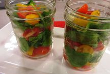 Salads & Dressings - Living with Amy / by WLUK-TV FOX 11