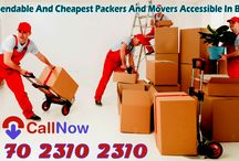 Safe Moving With Movers And Packers Bangalore