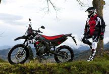 Moto Enduro / Moto Enduro