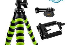 Top 10 Best Tripod Stands for Camera in 2016 Reviews