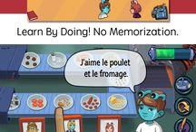 Application en français