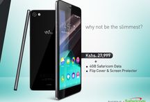 Highway Pure / Slimmest 4G phone. Light, and powerful.