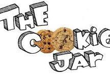 Cookie Jars / by Robin Kohl