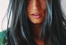 HAIR / Hair that just seem cool