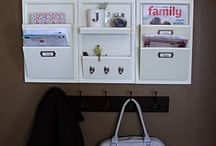 Eplehuset Clutter bye-bye / Clutter removal and organization tips