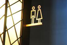 znacznik wc