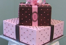 cakes / by BC Cupcakery